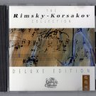 ( USED ) CBS Records : RIMKSKY KORSAKOV - The Cadenza Collection Deluxe Edition Music CD