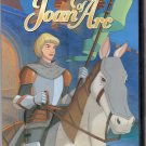 ( USED ) 1996 NEST Animated Hero Classics : Joan of Arc