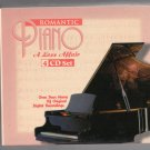 ( USED ) Otello : Romantic Piano A Love Affair ( 4 CD Set ) 4 Hours of Original Digital Recording