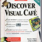 ( Like New ) David A. Wall & Arthur Griffith : Discover Visual Cafe