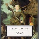 ( USED ) PENGUIN AudioBooks : Virginia Woolf - Orlando ( Set of 2 Audio Cassettes )