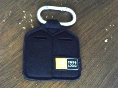( USED ) CaseLogic Thumb Drive ( 4 Pocket ) Holder
