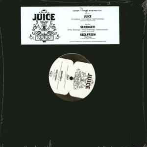 "F5R019 - Juice - Coronation (12"") F5 RECORDS"