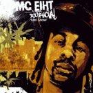 "F5R028 - MC Eiht - Life I Chose (12"") F5 RECORDS"