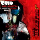 FITB18CD - Ecid - Red Beretta (CD) FILL IN THE BREAKS
