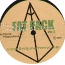 "FPC003LP - First Power Crew - A Fat Packege Of Chiropractic Procedures V3 (12"") FIRST POWER CREW"