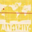"FU020 - Matt Kelly - Hiroshima (7"") BULLY RECORDS"
