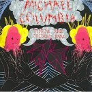 G4CD7702 - Michael Columbia - These Are Colored Bars (CD) GALAPAGOS4