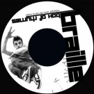 "HHIM703 - Braille - Box of Rhymes (7"") HIPHOP IS MUSIC"