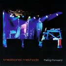 INT011CD - Traditional Methods - Falling Forward (CD) INTERLOCK