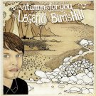INTR016CD - Vitaminsforyou - The Legend Of Bird's Hill (CD) INTR_VISION