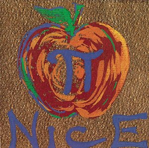 FGAO69CD - Nice - Apple Pie (CD) FEEL GOOD ALL OVER