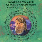 JP101CD - Various - Soupsongs Live: The Music Of Robert Wyatt (2CD) JAZZPRINT