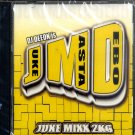 JUKECD15 - DJ Deeon - Juke Mixx 2K6 (CD) OUT OF CASH RECORDZ