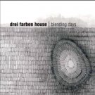 KPCD02 - Drei Farben House - Blending Days (CD) KUPEI MUSIKA