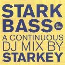 LODUBSD09001CD - Starkey - Starkbass: A Continuous DJ Mix By Starkey (CD) LO DUBS