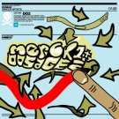 MERCK020CD - Various - Dosage (CD) MERCK RECORDS