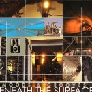 MGCD2 - Various - Beneath The Surface (DCD) MOODS & GROOVES