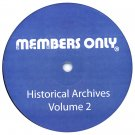 """MO2 - Various - Historical Archives Volume 2 (12"""") MEMBERS ONLY"""