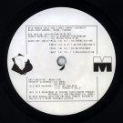 "MTA06-BB8.5 - Le Syndicat Electronique - BBC & MTA: Black Gold Arsenal (7"") BETA-LACTAM RING"