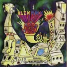 MURF73CD - Various - KLZXRMX: The Klez-X Remixed (CD) NUTMEATS RECORDINGS