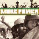 MX016CD - Various - More Power Remixes (CD) METATRONIX