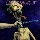 NEG74CD - Dinosaur Jr - Feel The Pain (CD) BLANCO Y NEGRO