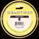 "SAB007 - Noah Pred - Sanctum (12"") SABOTEUR"