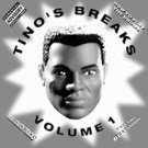 TINO001LP - Tino - Tino's Breaks Vol 1: How To Play Drums (LP) TINO CORP.