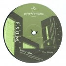 """EMP009 - E.S.O.M. - Life Form (12"""") EMPHASIS RECORDINGS"""