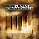 END015LP - INSTRUMENTS - National Laboratory (LP) ENDEMIK MUSIC