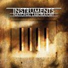 END015LP - INSTRUMENTS - National Laboratory (LP) ENDEMIK MUSIC