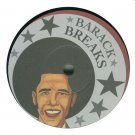 "BARACK1 - E&J Beats - Barack Breaks (D7"") SUNSET LEAGUES INTL"