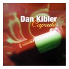 BGD9052CD - Dan Kibler - Capsule (CD) BIG DEAL