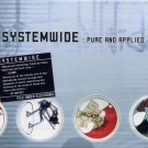 BSI027CD - Systemwide - Pure & Applied (CD) BSI RECORDS
