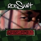 CGC5013CD - Rob Swift - Wargames (CD) COUP DE GRACE