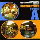 DB7022CD - Kenny Dope & Undercover Brother - Dopebrother: Studio A (CD) DOPE BROTHER