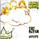 DBD018CD - Binkis Recs! - The Reign Begins (CD) DAY BY DAY ENT.