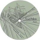 "DCP010 - Aschka - Rain (12"") DE'FCHILD PRODUCTIONS"