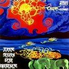 DI006CD - Davu & Eyamme - The Sun Do Move (CD) DOVE INK RECORDINGS