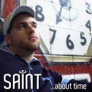 DOM029CD - Saint - About Time (CD) DOMINATION RECORDINGS