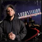 DOM035CD - Supastition - Leave of Absence (CD) DOMINATION RECORDINGS