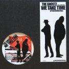 "DPK005LP - Ghostz, The - We Take Time (12"") DEEPKNOCKS"