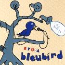 END010CD - Bleubird - RIP U$A (The Bird Fleu) (CD) ENDEMIK MUSIC