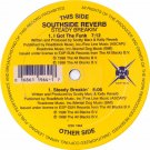 "ESU1964 - Southside Reverb - Steady Breakin' (12"") ESP-SUN RECORDS"