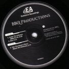 "EXHA0010 - BBQ Productions - Under The Influence (12"") EXHIBIT-A RECORDINGS"