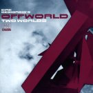 FARO055CD - Offworld - Two Worlds (CD) FAR OUT RECORDINGS
