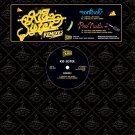 "FGR009 - Kid Siste - Remixes (12"") FOOL'S GOLD RECORDS"