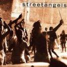 MRBNGCD16 - Various - Street Angels (CD) MR BONGO