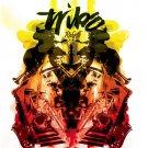 PE65310-CMP007CD - Tribe - Rebirth (CD) PLANET E